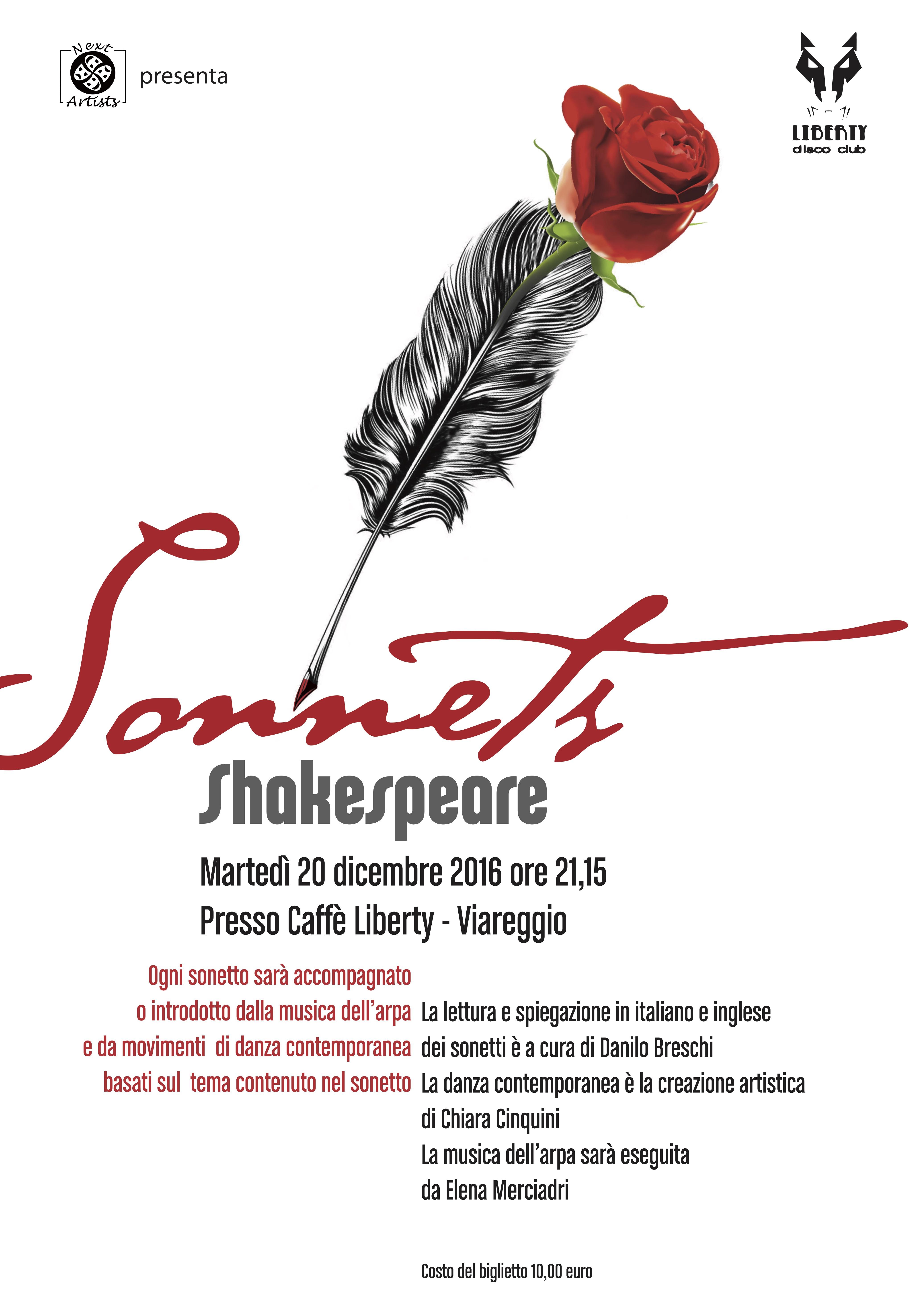 Sonnets Shakespeare