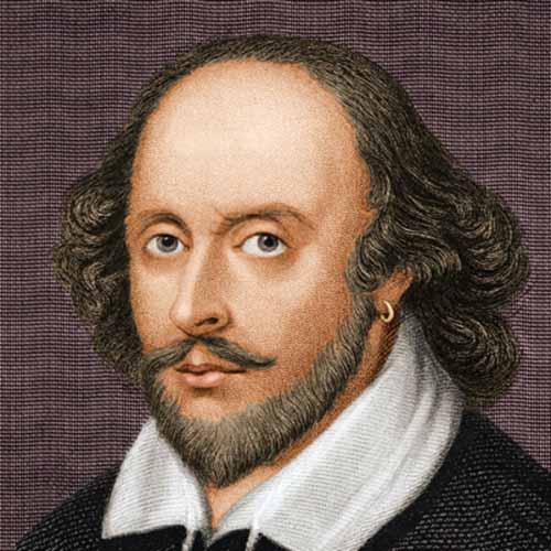 20 Dicembre, Shakespeare's sonnets @Liberty Viareggio