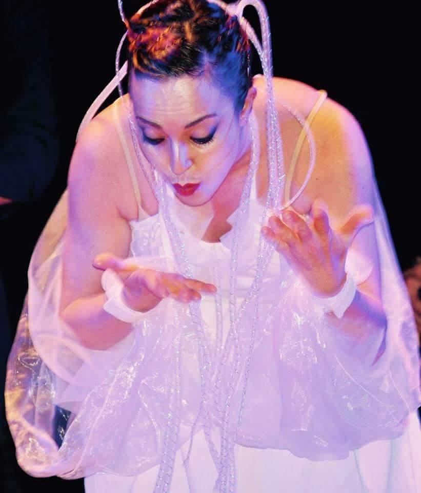 The Tempest al Teatro Vittoria Manzoni