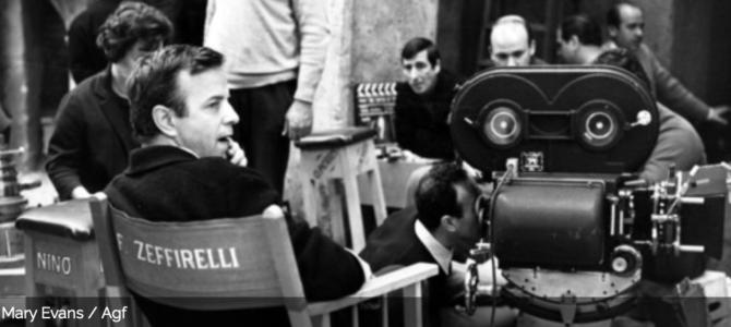 Gloria a Te, grande MAESTRO  Zeffirelli